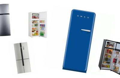 Keeping Cool 101: 5 Best Refrigerators for The Money