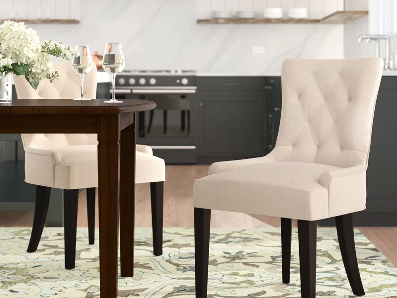 7 Kitchen and Dining Chair Designs To Consider When Furnishing Your House