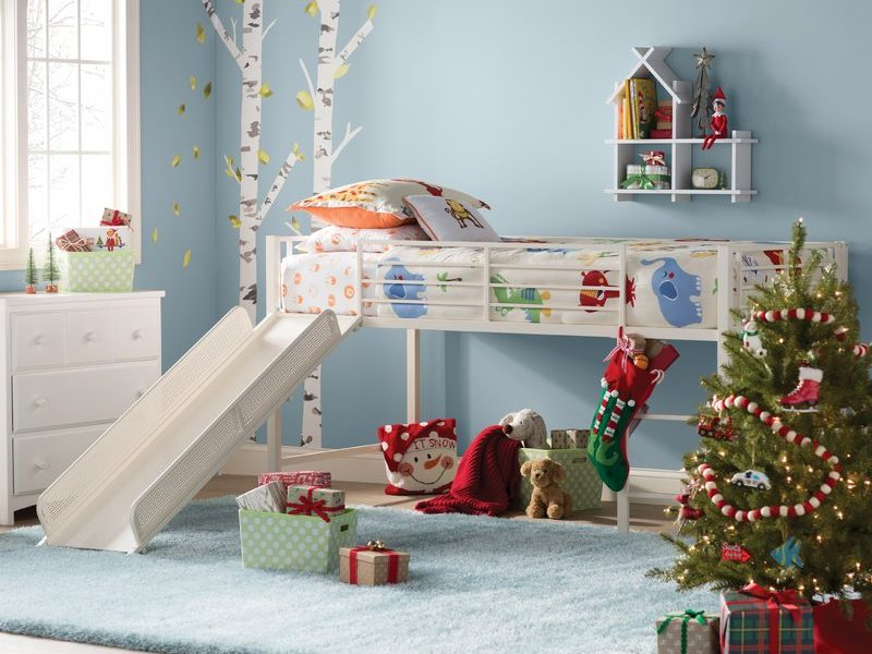 Check Out These 6 Kids Beds Your Little Ones Are Going to Love