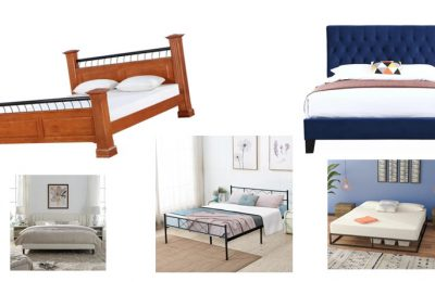 The Top 5 Beds That Will Transform the Way You Sleep